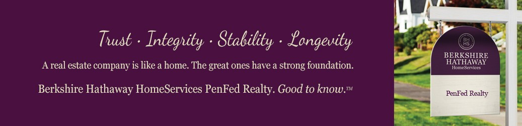 Berkshire Hathaway HomeServices PenFed Realty Blog