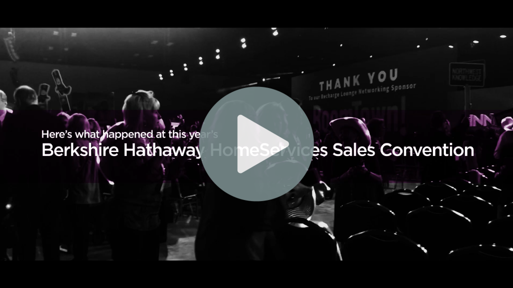 Watch highlights from PenFed Realty's attendance at the 2018 BHHS National Sales Convention