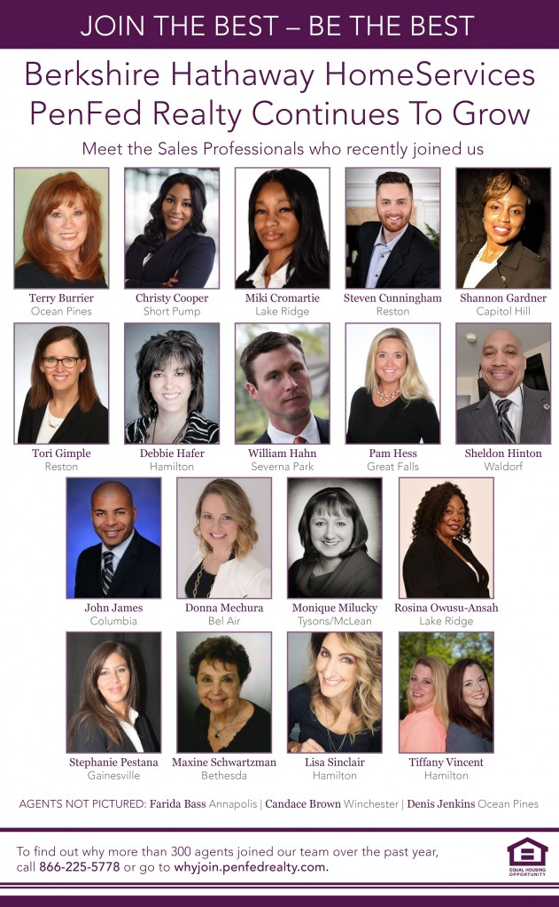Our New Sales Professionals_May 2018