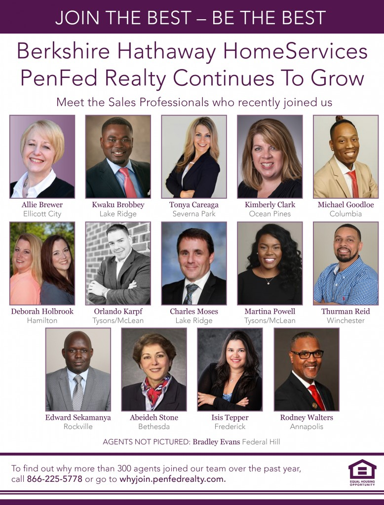 Our New Sales Professionals_June 2018
